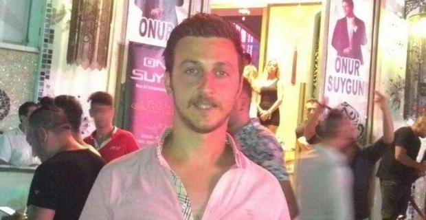 30 yaşındaki Burak yaşamını yitirdi