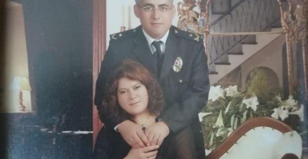 Emekli polis memuru Yeşim Özdemir, vefat etti