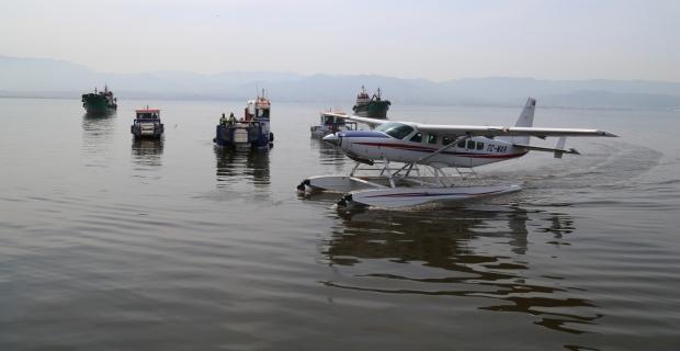 Körfezi kirleten13 gemiye, bir yılda 13 milyon TL ceza