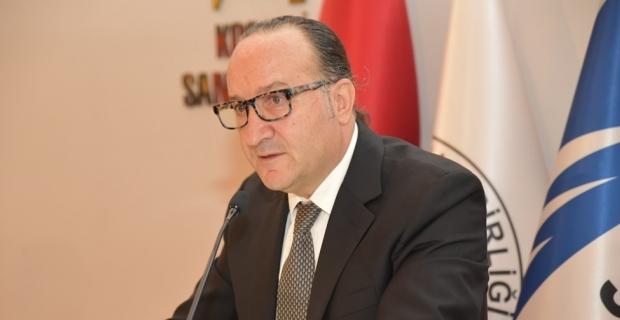 Zeytinoğlu, Dış Ticarette 2019 performansını değerlendirdi
