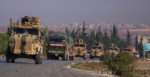 İdlib'de kahreden haber: 33 şehit