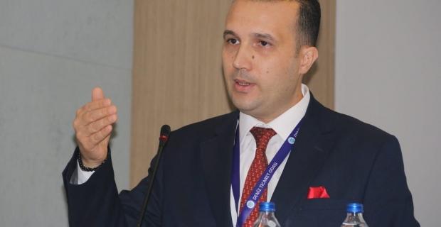 """İMEAK DTO Kocaeli'de, """"Sülfür Uygulamaları"""" anlatıldı"""