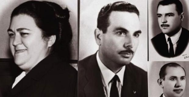 Leyla Atakan, kabri başında anıldı