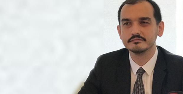 AK Parti İzmit Başkanı Av. Ali Güney, açıklama yaptı