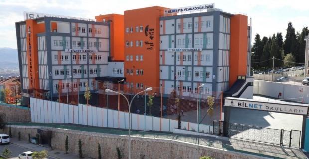 BİLNET Kocaeli'de uzaktan eğitim başarıyla uygulanıyor