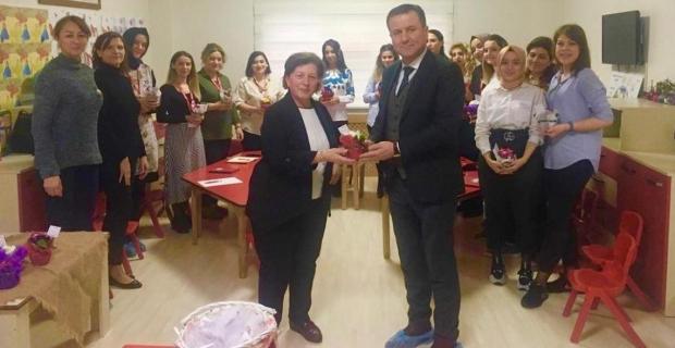 BİLNET ve Bilgi Köprüsü'ne en çok kadın çalışan ödülü