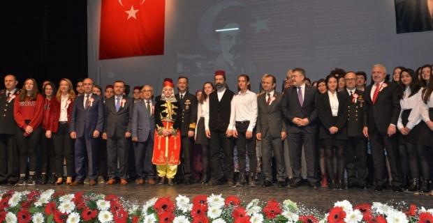 İstiklal Marşı'nın kabulü ve M.Akif Ersoy'u Anma Programı