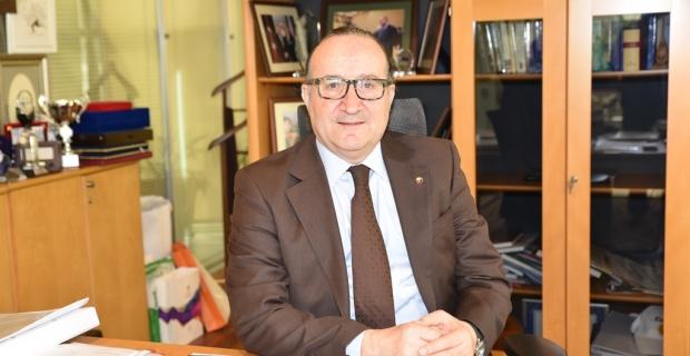 KSO Başkanı Zeytinoğlu Ekonomik İstikrar Kalkanı'nı değerlendirdi