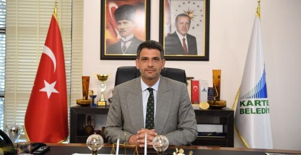 Başkan Kocaman'dan 19 Mayıs Mesajı