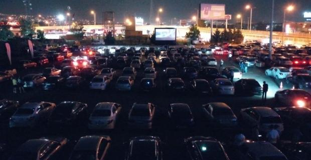 Kocaeli, sinemayı özlemiş- Büyükşehir'den gişe rekoru