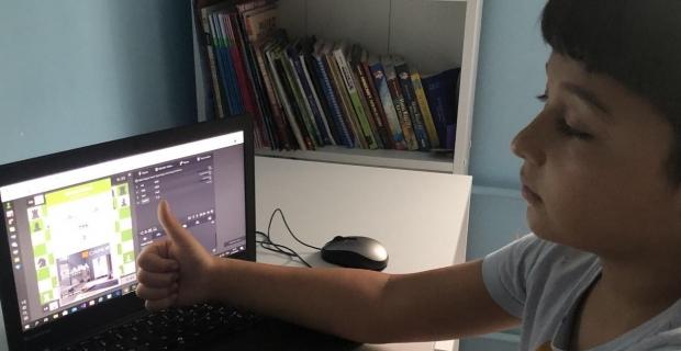BİLNET Kocaeli, online Satranç Turnuvası yaptı