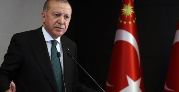 Cumhurbaşkanı Erdoğan, son kararları açıkladı