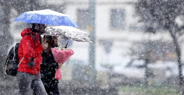 Meteoroloji uyarıyor: Kuvvetli yağışlar sürecek