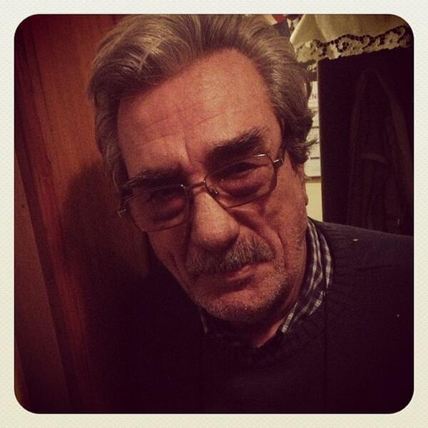 Tiyatro sanatçısı Ayhan Tanrıver vefat etti