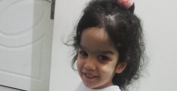 5 yaşındaki Buğlem, sevenlerini yasa boğdu