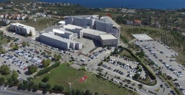 Darıca Farabi, Üniversite Hastanesi oldu