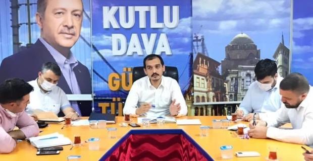 """Güney: """"Muhalefet için değil, İzmit'in çıkarı için çalışıyoruz"""""""
