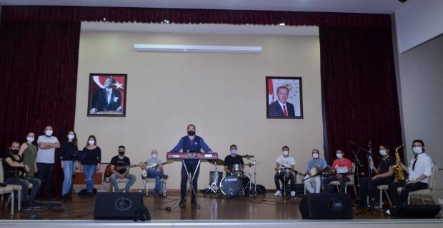 Kocaeli Popüler Müzik Topluluğu'ndan Yaz Konserleri