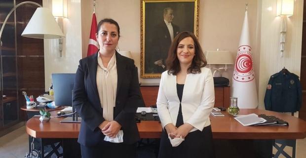 Marmara Kadınlar Birliği kuruluyor