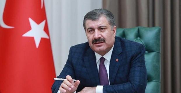 Sağlık Bakanı Fahrettin Koca uyarılarda bulundu