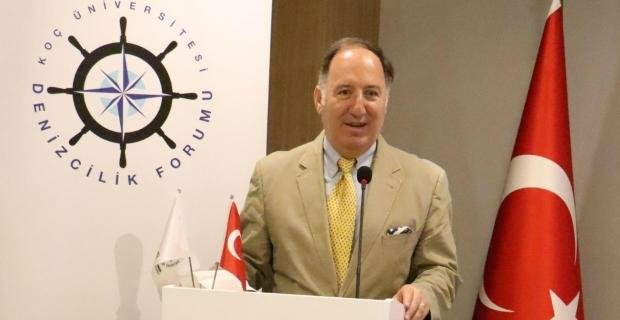 """Cem Gürdeniz: """"Kocaeli, doğal gazla beraber denizcilik endüstrisinin merkezi olacak"""""""