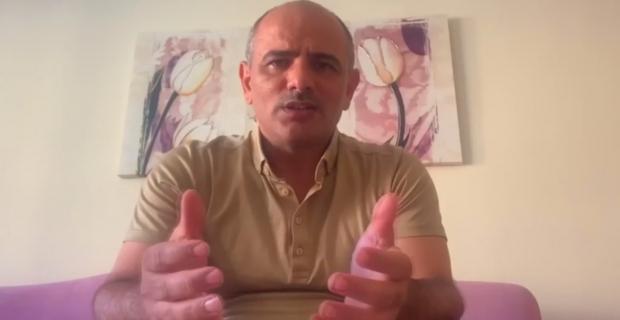 """Başkan Şener Söğüt, """"Sağlık durumum iyi"""""""