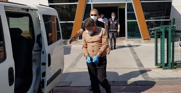 Kendilerini polis olarak tanıtan Suriyeliler, 5 bin Euro dolandırdı