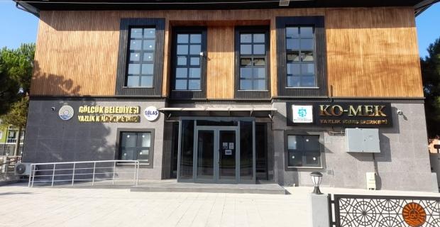 KO-MEK Yazlık Kurs Merkezi açılış için gün sayıyor
