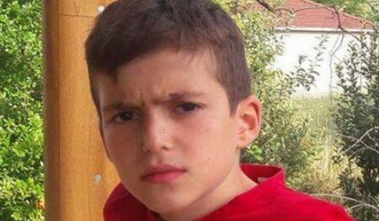 13 yaşındaki Hamza kurtarılamadı