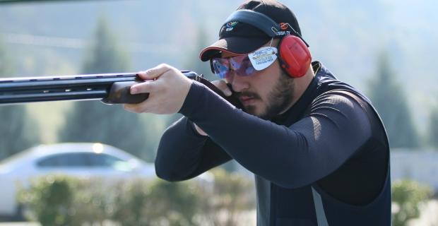 Atıcılar, Türkiye Şampiyonası yolcusu