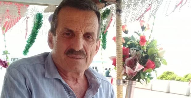 Belediye emeklisi koronadan öldü