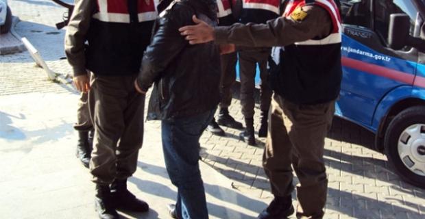 Kaçak göçmen operasyonu: 42 gözaltı