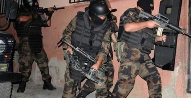 Kocaeli'de PKK/KCK operasyonu: 7 gözaltı