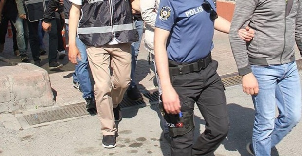 Kocaeli'de terör operasyonu: 4 gözaltı