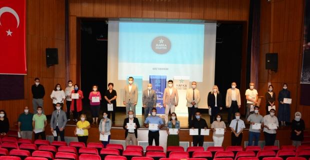 MARKA'dan Proje Eğitimi