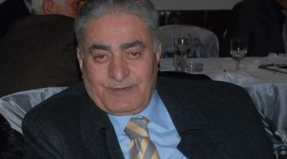 Baro eski başkanı Ali Yazıcı vefat etti