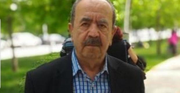 Emekli Başkomiser Şenoğlu vefat etti