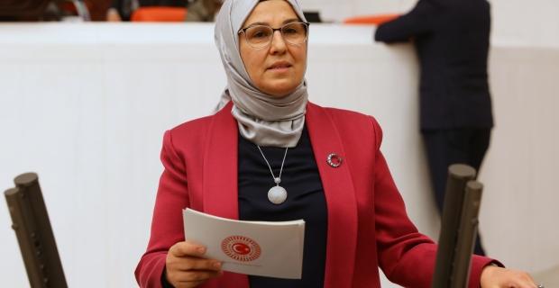 """Katırcıoğlu; """"Yerli ve Milli Güçlü Türkiye Bütçesi"""""""
