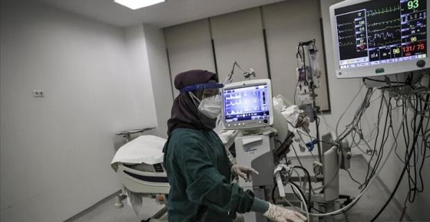 Sağlık Bakanlığı paylaştı; Vaka sayılarındaki düşüş devam ediyor