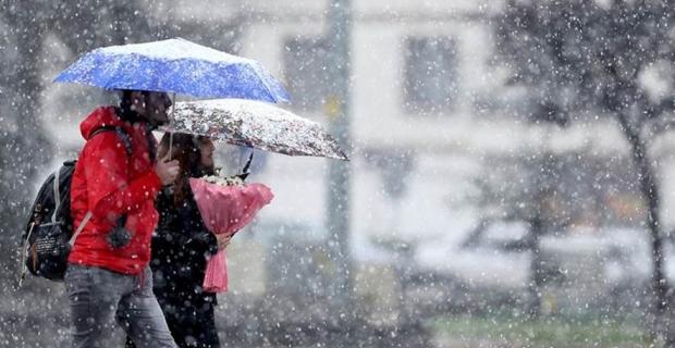 AFKOM'dan kar ve soğuk uyarısı