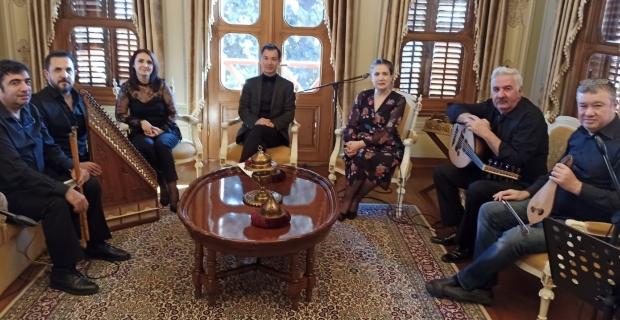 """Büyükşehir'den """"Kadınlara Emanet Şarkılar"""" konseri"""