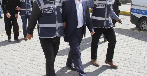 FETÖ operasyonu: 6 gözaltı