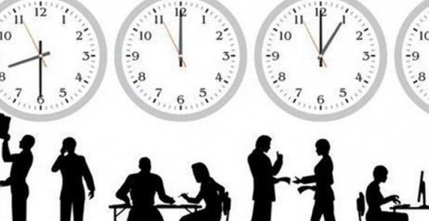 Kocaeli Valiliği mesai saatleri hakkında duyuru yaptı