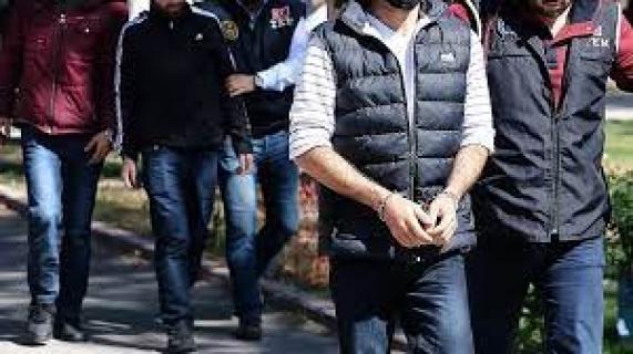 Kocaeli'de PKK/KCK operasyonu: 3 gözaltı