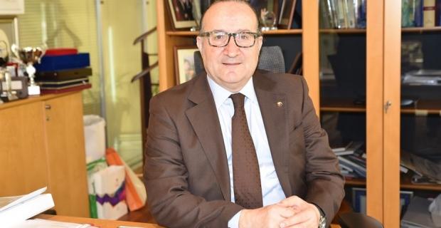 KSO Başkanı Ayhan Zeytinoğlu 2020 yılı işgücü verilerini değerlendirdi