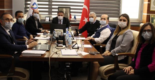 KTO Meclisi'nde Öztürk'ten Net Mesaj ''Kısa Çalışma Ödeneği Sürdürülmeli ve yeni ertelemeler getirilmelidir''