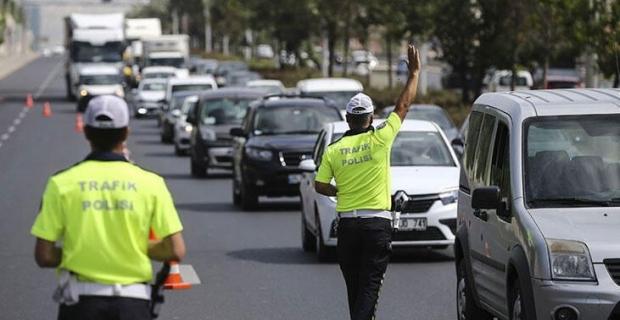 Kural ihlali yapan 353 kişiye para cezası