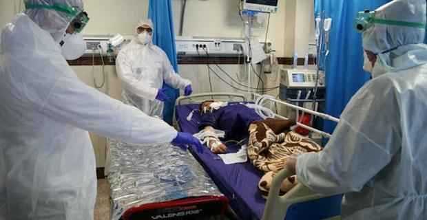 Vaka sayısı, hasta sayısı ve vefatlardaki artış devam ediyor