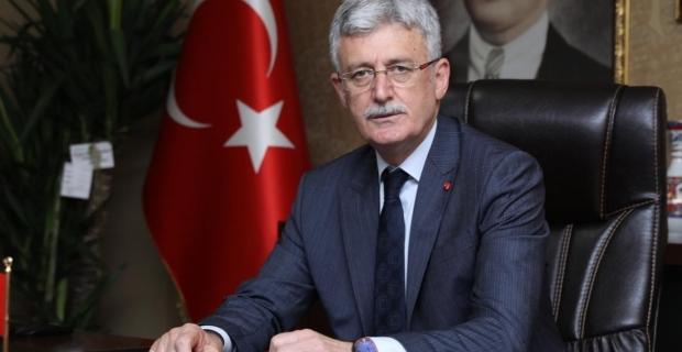 AK Parti Kocaeli'de bayram sevinci 'online' olacak