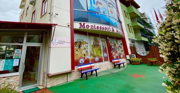 Bilgi Köprüsü Montessori, eğitimde il dışına açıldı: Online Platformda BİLGİ PAYLAŞIMI